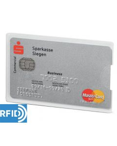 Kreditkortsfodral DURABLE RFID Secure