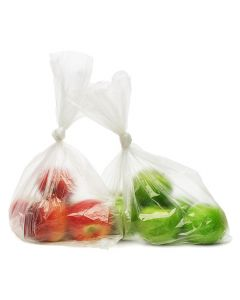 Plastpåse LLD 2kg 15my 250/RL