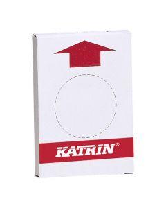 Hygienpåsar KATRIN Lady hygien 30/FP