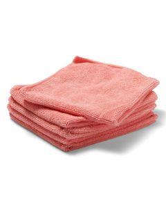 Microfiberduk STAPLES rosa 5/FP
