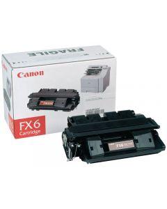 Toner CANON 1559A003 FX6 svart
