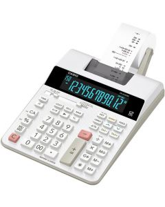 Remsräknare CASIO FR-2650RC