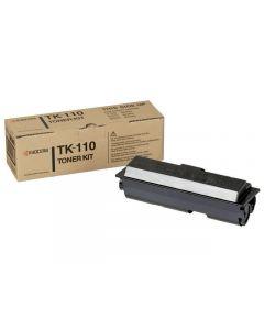 Toner KYOCERA TK-110 svart