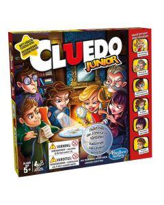 Spel Cluedo Junior