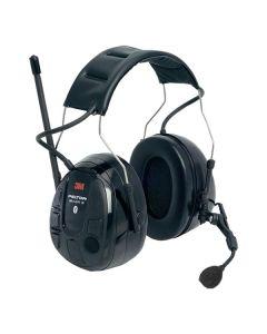 Hörselskydd PELTOR WS Alert XP Hjässbyg