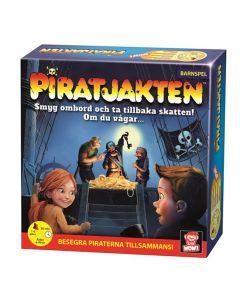 Spel Pirat Jakten