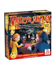 Spel Vampyr Jakten
