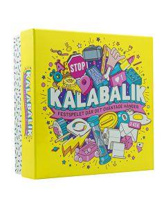 Spel Kalabalik