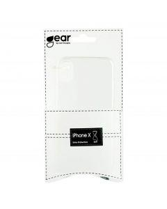 Mobilskal GEAR TPU iPhoneX/Xs