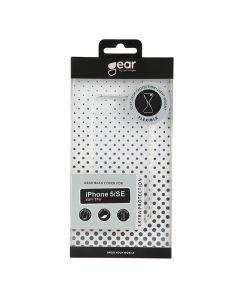 Mobilskal GEAR TPU iPhone5/SE