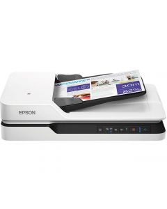Scanner EPSON DS-1660W
