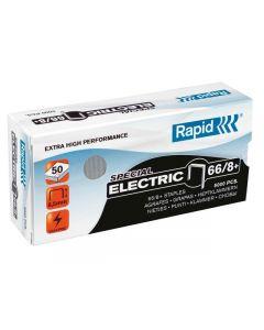 Häftklammer RAPID 66/8+ 5000/FP