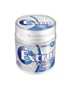 Tuggummi Extra White Sweet Mint