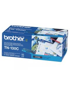 Toner BROTHER TN130C cyan