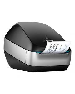 Etikettskrivare DYMO LW Wireless Svart