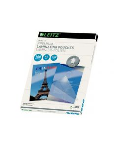 Laminat LEITZ A4 UDT 100 mic. 100/FP