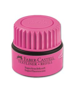 Refill Överstrykning FABER CASTELL Rosa