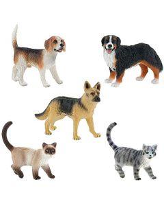 Hundar o katter BULLYLAND 5/FP