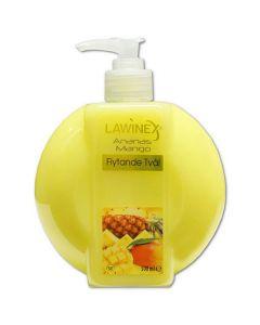 Tvål Ananas och Mango 500ml