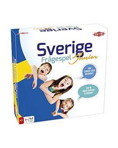 Frågespel Sverige från 8 år