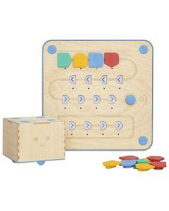 Primo Toys Cubetto Playset
