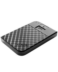 Ext. HDD VERBATIM Fingerprint USB3.1 1T
