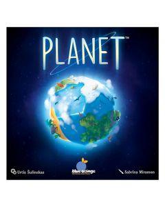 Spel Planet