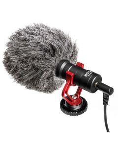 Mikrofon BOYA BY-MM1 3,5mm