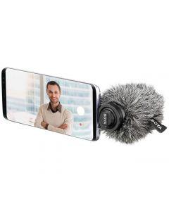 Mikrofon BOYA BY-DM100 USB-C Android