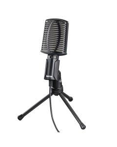 Mikrofon HAMA Allround USB Svart