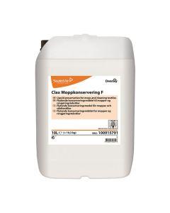 Moppkonservering F CLAX 10 liter