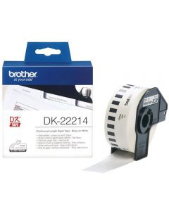 Etikett BROTHER 12mm x 30, 48m