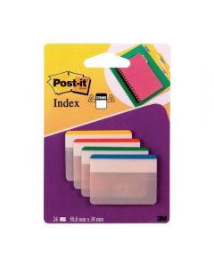 Index POST-IT Strong Arkivering 686F-1