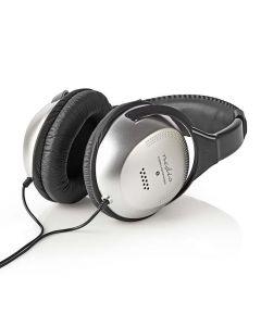 Hörlur NEDIS HPWD1201 On-Ear