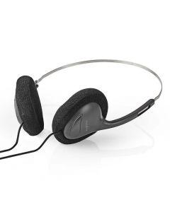 Hörlur NEDIS HPWD1101 On-Ear