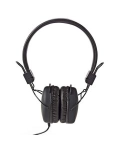 Hörlur NEDIS HPWD1100 On-Ear