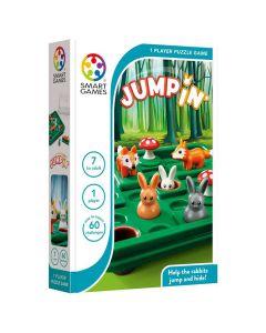 Spel Jump In