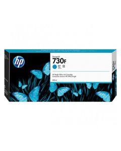 Bläckpatron HP 1XB27A 730F Cyan