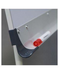 Blädderblocksställ Easy Tripod magnetisk
