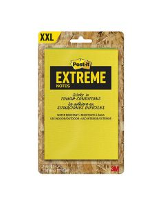 Notes POST-IT Extreme 114x171mm 2/FP