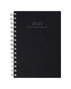 Liten Veckokalender refill - 1190