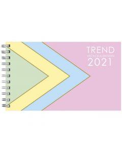 Veckokalendern Trend - 1419