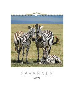 Savannen  - 1761