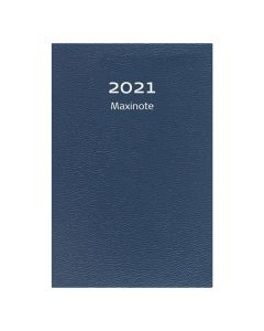 Maxinote blå kartong - 3306
