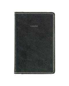 Leader konstläder svart - 3336