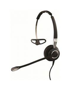 Headset JABRA BIZ 2400 II Mono NC QD 3-