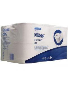 Toalettpapper KLEENEX®  2-lagers 36/FP