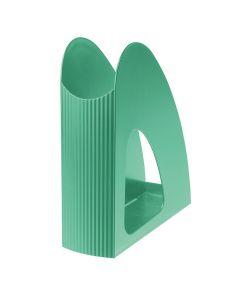 Tidskriftssamlare HAN TWIN, A4 ljusgrön