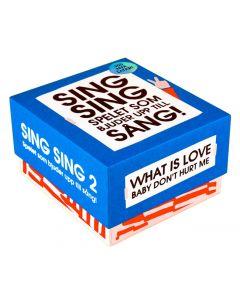 Spel Sing Sing 2