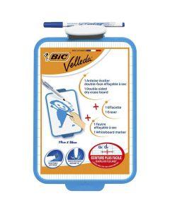 Whiteboardtavla BIC Velleda 20x30 cm